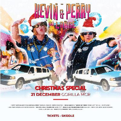 Kevin & Perry Go Large Christmas Special