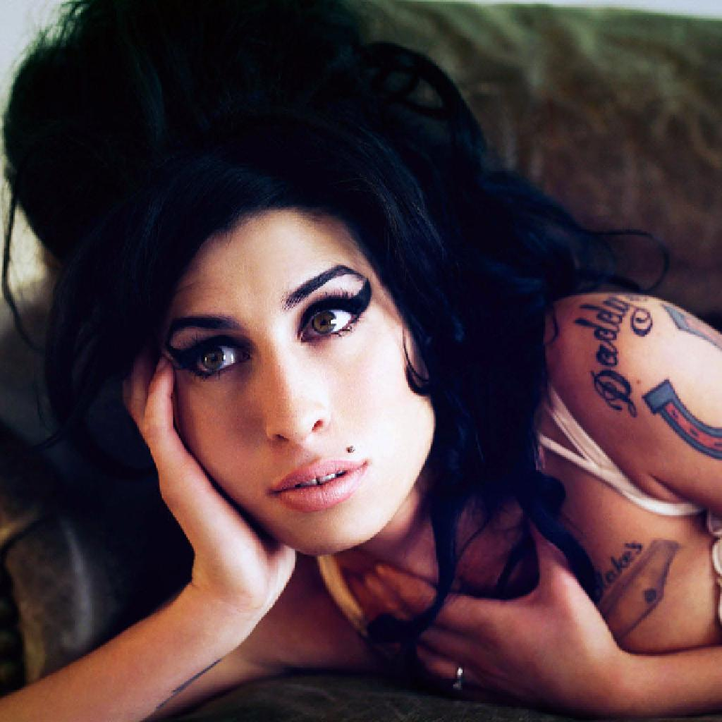 A Night of Amy
