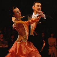 Dance Steps Workshop: Slow Foxtrot & Quickstep