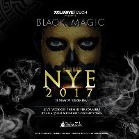 Black Magic NYE @ Shaka Zulu