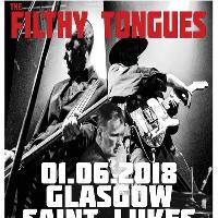 StG presents The Filthy Tongues w/special guests