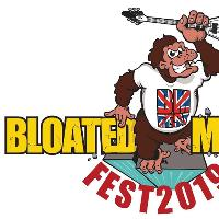 Bloated monkey festival 2019