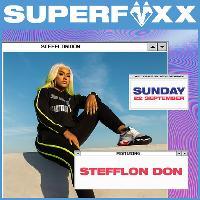 Superfoxx Pool Party