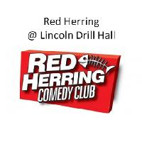 March Red Herring Comedy Club