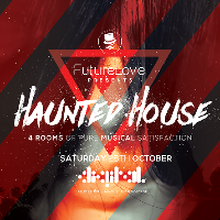 FutureLove | HAUNTED HOUSE | Digital 28.10.17