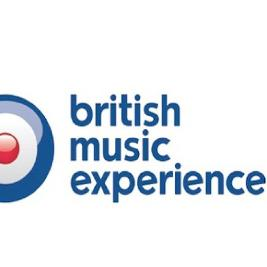 Venue: British Music Experience | The Cunard Building Liverpool  | Wed 20th January 2021