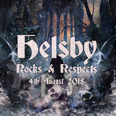 Helsby Rocks & Respects