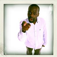 Hilarity Bites Comedy Club presents Daliso Chaponda: WIP