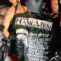 The Hangmen, plus Supports The Deathcaps, Hotrod Hooliganz
