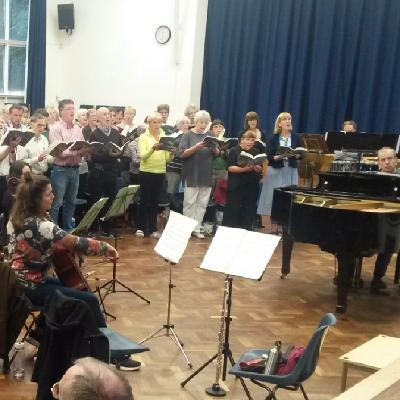 Verdi Requiem Come & Sing
