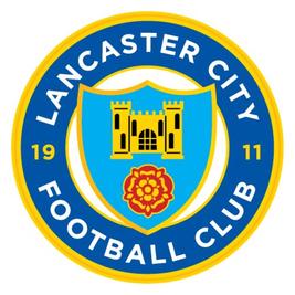 Lancaster City F.C v Matlock Town