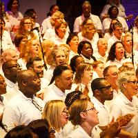 Manchester International Gospel Festival