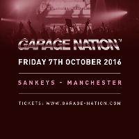 Garage Nation Manchester