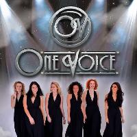 One Voice - Six Women, One Voice