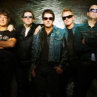 The Tearaways featuring Clem Burke