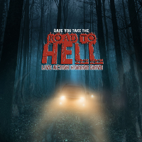 Spooktacular presents THE ROAD TO HELL