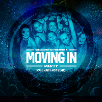 The 2017 Nottingham freshers moving in party!