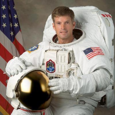 An Evening with Former NASA Astronaut Dr Steve Swanson