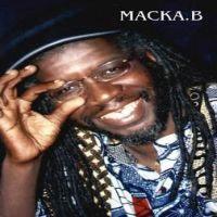 Macka B and the Roots Ragga Band