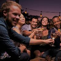 Summer Singles Drinks Early Bird Tickets £5.00 only!!