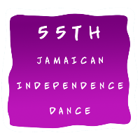 55th Jamaican Independence Dance with Pete Campbell
