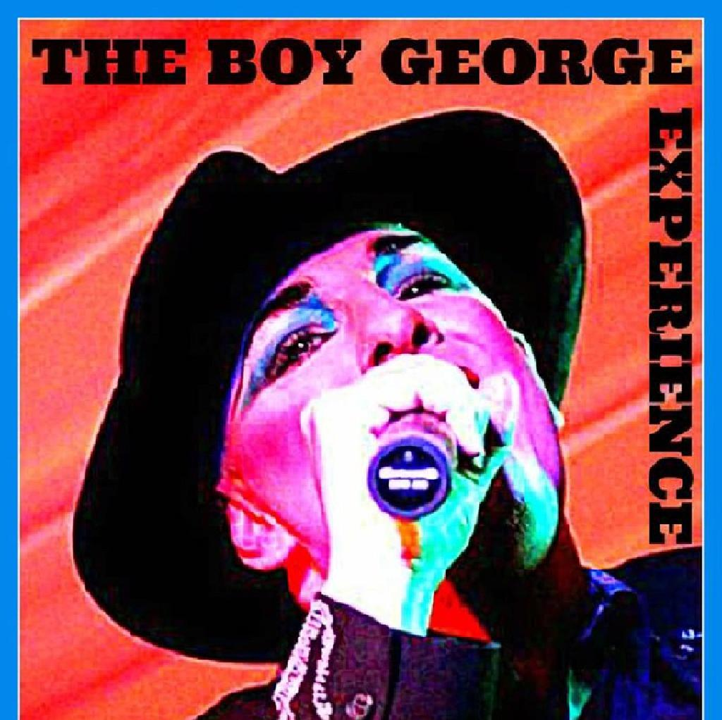 Boy George Tribute Dinner
