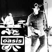 Maybe Oasis - Op Group Fundraiser