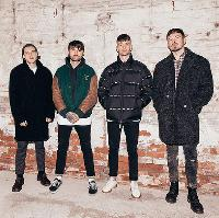 Lower Than Atlantis & Special Guests Homecoming Gig
