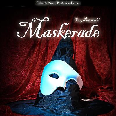 Maskerade - A Terry Pratchett Play