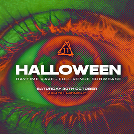 LAB11 Halloween Showcase