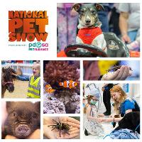 The National Pet Show