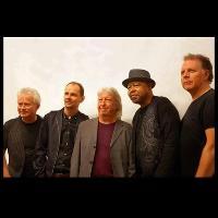 Blues Legends Larry Garner & The Norman Beaker Band