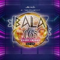 Baila 165 Bank holiday special