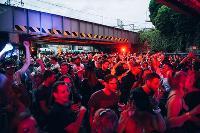 Platform 18 Street Festival 2020