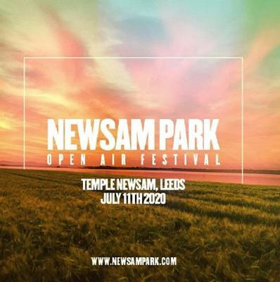 Newsam Park