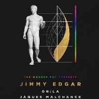 The Wonder Pot presents Jimmy Edgar