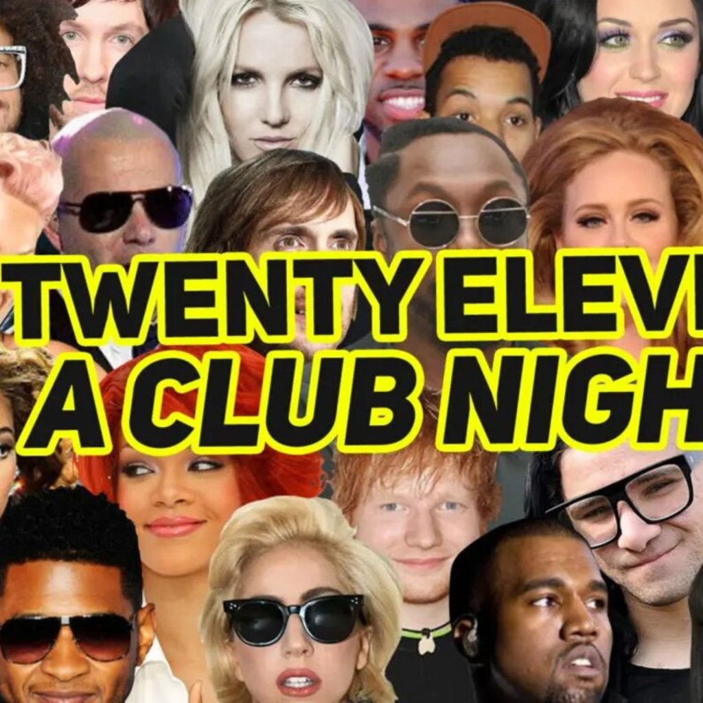 Twenty Eleven - A Club Night