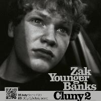 Zak Younger Banks @ Cluny 2