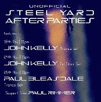 Unofficial Steel Yard After Party #1