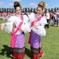 Manchester Thai Festival