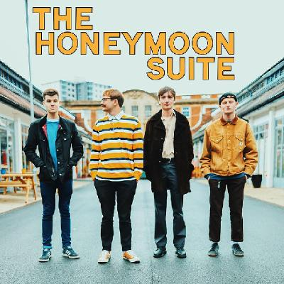 THE HONEYMOON SUITE w/ NACTUS KUNAN, BROWN LION ZOO & DISTANT BL