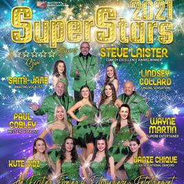 SuperStars 2021