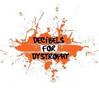 Decibels for Dystrophy