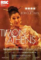 RSC Live: Timon of Athens (Screening)