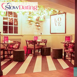 Speed Dating in Bournemouth for 21 & 34