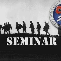 First World War Seminar