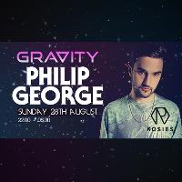 PHILIP GEORGE - GRAVITY