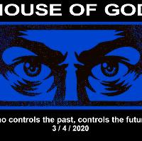 House of God 27th Birthday