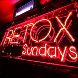RETOX SUNDAYS: Deano Corona & Friends #006