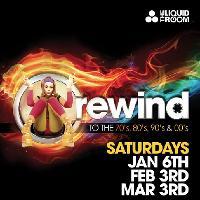 Rewind - Saturday 3rd March